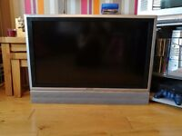 "Sharp 32"" TV for sale"