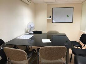 Superb Office Room TO LET in Busy Prime Area of Whitechapel, Stepney Green, London E1. £140/Week