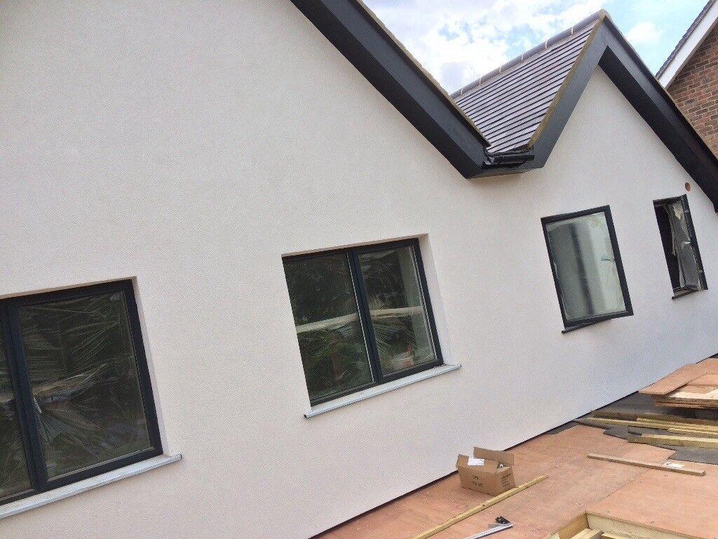 Kings Plastering has a wealth of experience of Plastering & Rendering,