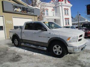 2010 Dodge Ram 1500 ST/SLT/Sport/TRX/Laramie