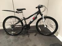Ridgeback MX24 Mountain Bike
