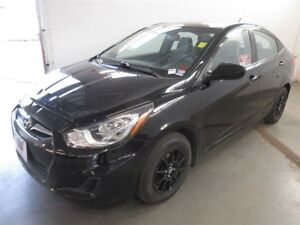 2014 Hyundai Accent L- ONLY 66K! TRADE-IN! SAVE!