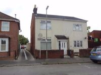 3 Bed House Cherbourg Road Eastleigh ** Available 01/08/2018 **