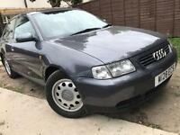2000 Audi A3 1.9tdi 110bhp diesel 3 doors 5speed