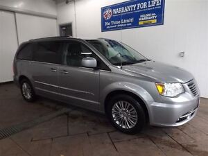2016 Chrysler Town & Country TOURING-L  LEATHER 7 PASS