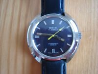 gent vintage oris watch