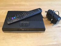 BT YouView + Freeview Recorder Box 500GB DTR-T2100