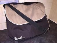 Silver Cross Change Bag