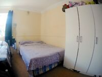 BED SIT IN A SHARED TEIN BETHNAL GREEN 100PW NO FEES