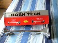 12/24 volt air horn