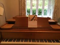 Piano Tuition for Continuing Pianists