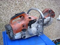 stihl saw ts400 concrete saw