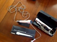 Pair of Vintage Sony Cardioid F-98 Microphones