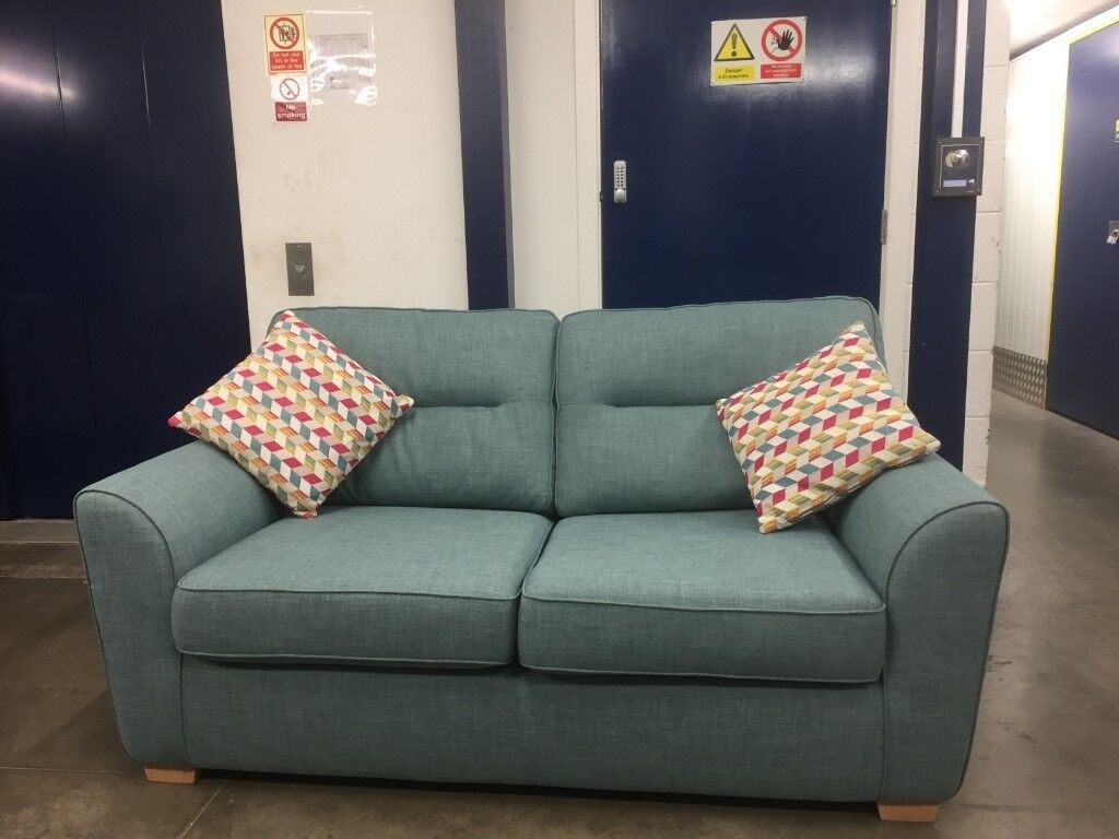 Dfs Topic 2 Seater Sofa Bed Delivery Available