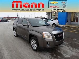2012 GMC Terrain SLE-1 - Pst paid, Cruise control, Rear view cam