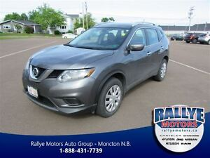 2014 Nissan Rogue AWD! Heated! Back-up! Trade-in! Save!