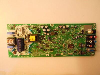 Magnavox 32ME303V/F7A Main/Power Supply [BA4AFPG02011]