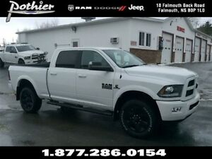 2017 Ram 2500 Laramie | DIESEL | LEATHER | REAR CAMERA |