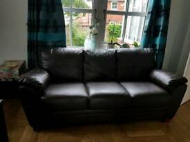 Three seater for sale