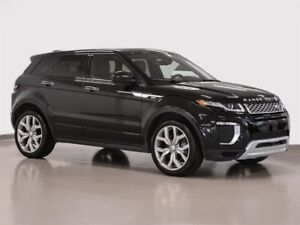 2016 Land Rover Range Rover Evoque Autobiography @2.9% INTEREST