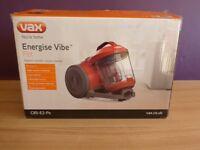 Vax Energise Vibe C86-E2-pe - Cylinder Vacuum Brand New