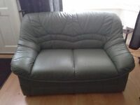 new sofa never been sat on, selling due to moving