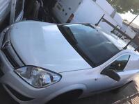 Vauxhall Astra van spares or repair