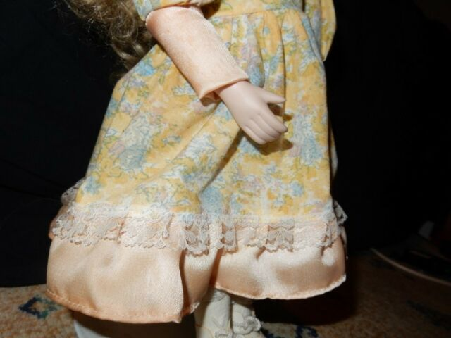 c30d576fdb9 Old style doll Baby Dolls Made Original | in Brixton, London | Gumtree