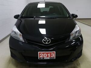 2013 Toyota Yaris LE with Cruise Control Kitchener / Waterloo Kitchener Area image 4