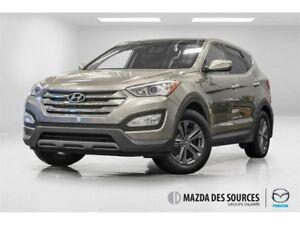 2013 Hyundai Santa Fe Sport 2.4 (AWD)Luxury, TOIT PANORAMIQUE*