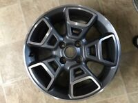 "Ford 17"" Eco sport alloy wheel"