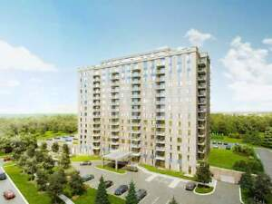 Old Mill Apartments - Kingston's Newest Apartment Community