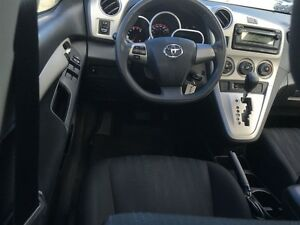2013 Toyota Matrix Base (A4) Kitchener / Waterloo Kitchener Area image 12