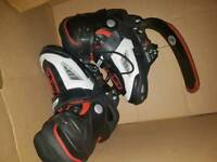TrampIt jump shoes kids size