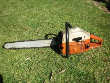 husqvarna chainsaw Liverpool Liverpool Area Preview