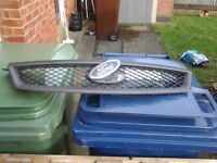 Mk2 ford focus front grill