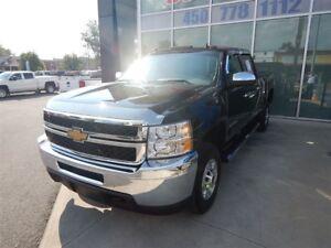 2013 Chevrolet SILVERADO 2500HD LT A partir de 115$/sem+tx **