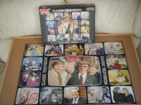 'TV Times Classic Television' : 1,000 piece Jigsaw Puzzle