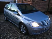 Mercedes b180 cdi auto , gearbox fault