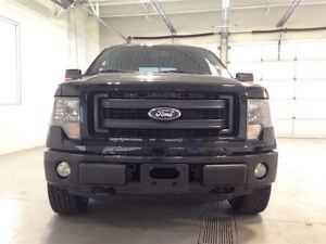2013 Ford F-150 FX4| 4X4| SYNC| CRUISE CONTROL| BED LINER| 65,80 Cambridge Kitchener Area image 9
