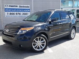 2015 Ford Explorer Limited CUIR TOIT NAVIGATION