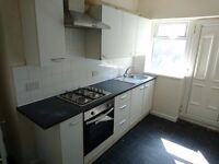 2 bed lower flat, walker, newcastle