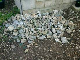 Cotswold stone - free to collector