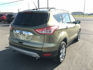 2013 Ford Escape SEL - HEATED LEATHER, REMOTE START Kingston Kingston Area image 7