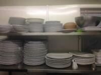 bar and restaurant equipement for sale
