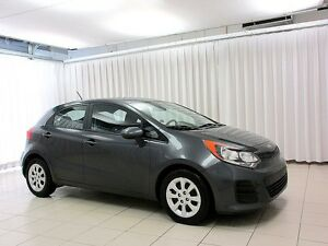 2016 Kia Rio NOW THAT'S A DEAL!! GDI 5DR HATCH w/ BLUETOOTH, BU