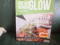 HOT AIR FRYER BOOK