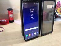 Samsung S8 Plus Swap a iPhone 8 Plus