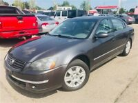 2005 Nissan Altima 2.5 S / NEWER TIRES / 5-SPD* Cambridge Kitchener Area Preview
