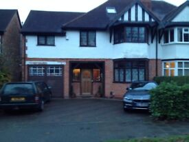 £250pm Double room in House Avalible 1st January